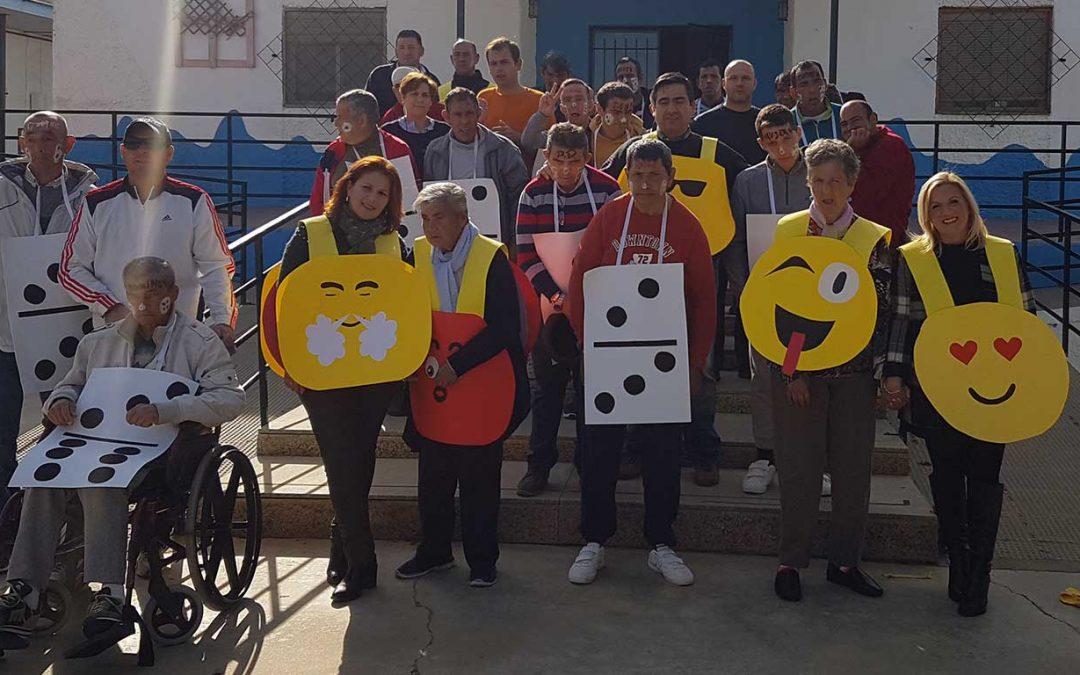El Complejo Residencial Betsaida disfrutó de un divertido día de Carnaval
