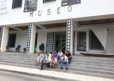 Excursión Museo de Huelva