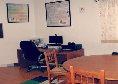 Administración y Despacho